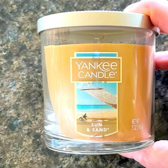 Sun & Sand Yankee Candle